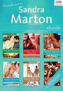 Digital Star ''Romance'' - Sandra Marton