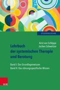 Lehrbuch der systemischen Therapie und Beratung 1 und 2