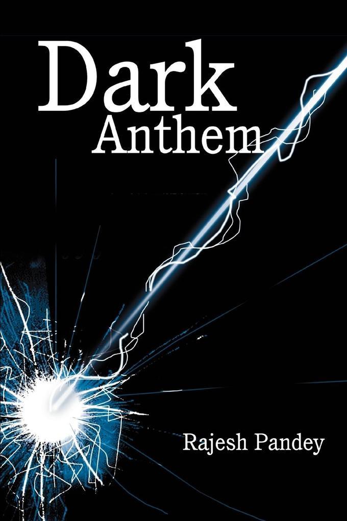 Dark Anthem als Taschenbuch