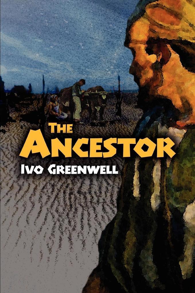 The Ancestor als Taschenbuch