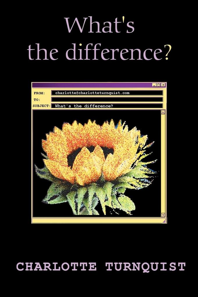 What's the Difference? als Taschenbuch