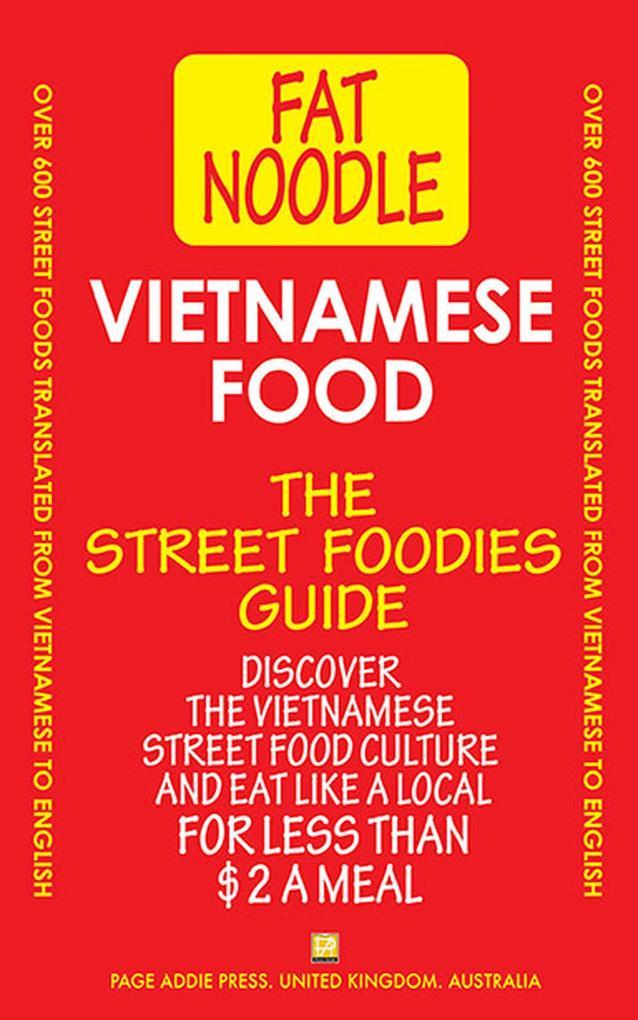 Vietnamese Food: Vietnamese Street Food Vietnam...