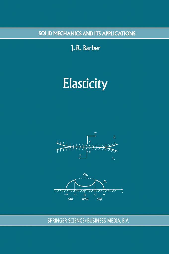 Elasticity als Buch