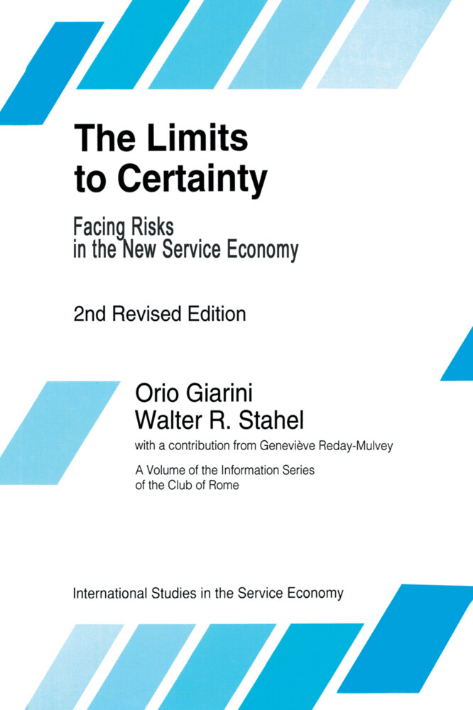 The Limits to Certainty als Buch