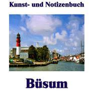 Kunst- und Notizenbuch Büsum