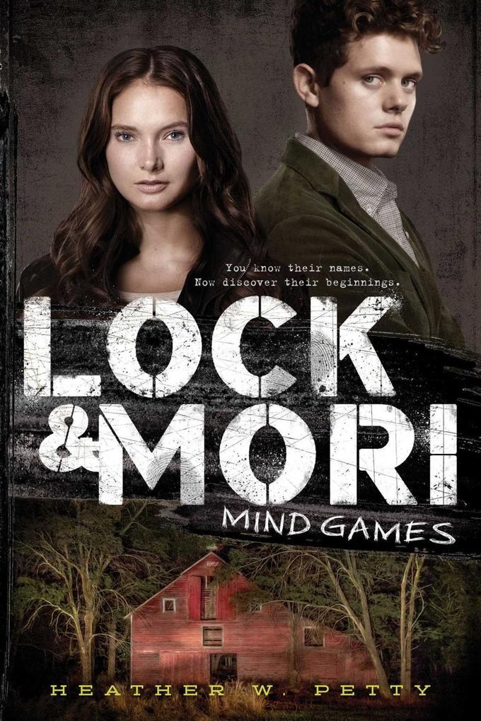 Mind Games als eBook