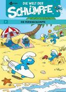 Schlümpfe - Die Welt der Schlümpfe 07. Ferienschlümpfe