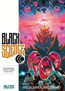 Black Science 02. Willkommen, nirgendwo