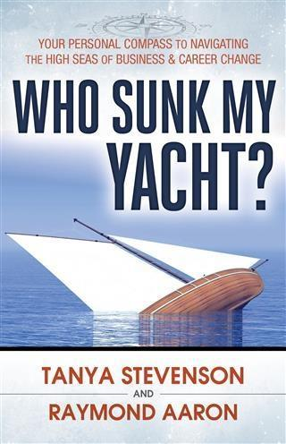 Who Sunk My Yacht? als eBook Download von Tanya...