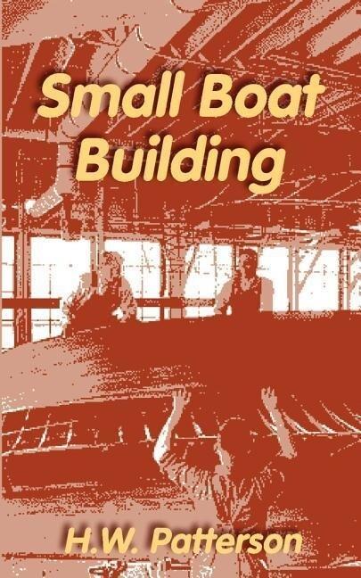 Small Boat Building als Taschenbuch