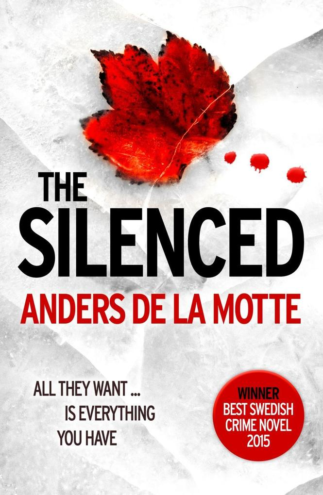 The Silenced als eBook Download von Anders De L...