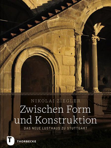 Zwischen Form und Konstruktion als Buch von Nik...