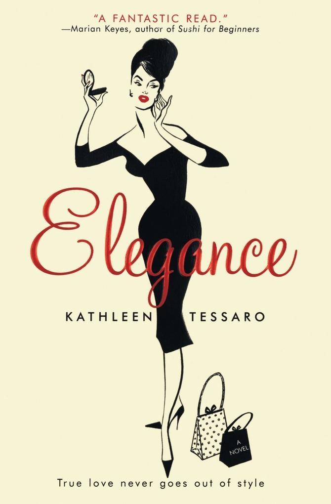 Elegance als Taschenbuch