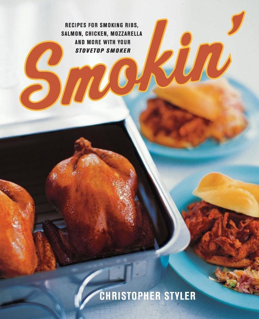 Smokin' als Taschenbuch