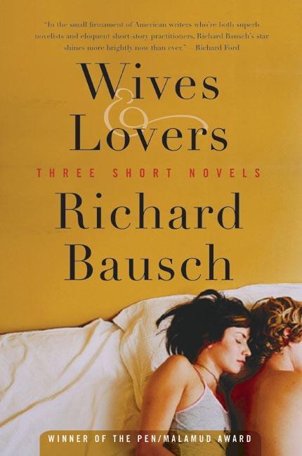 Wives & Lovers: Three Short Novels als Taschenbuch