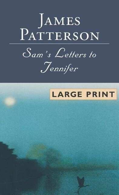 Sam's Letters to Jennifer als Buch
