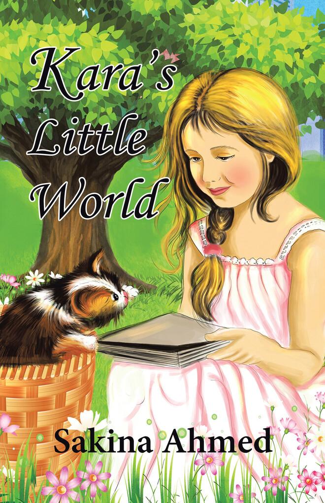 Kara´S Little World als eBook Download von Saki...