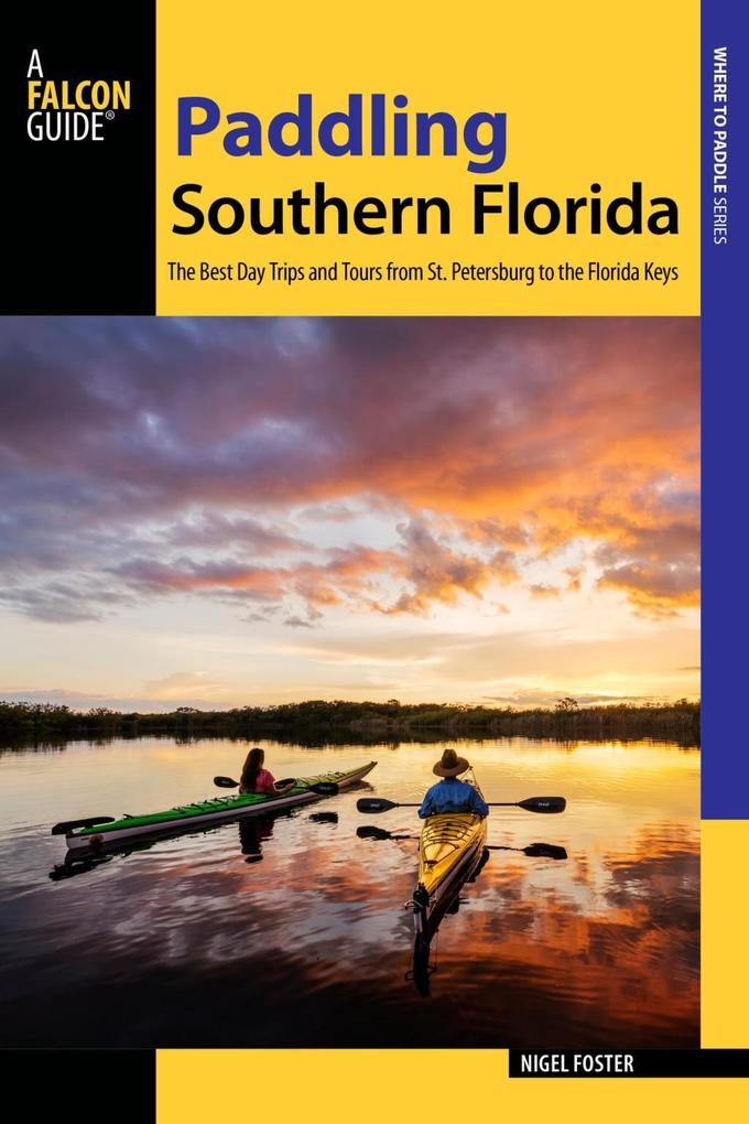 Paddling Southern Florida als eBook Download vo...