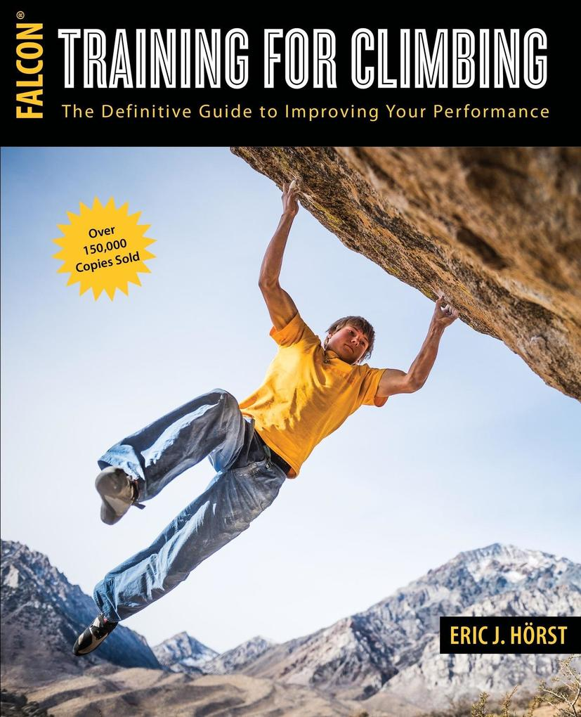 Training for Climbing als eBook Download von Er...