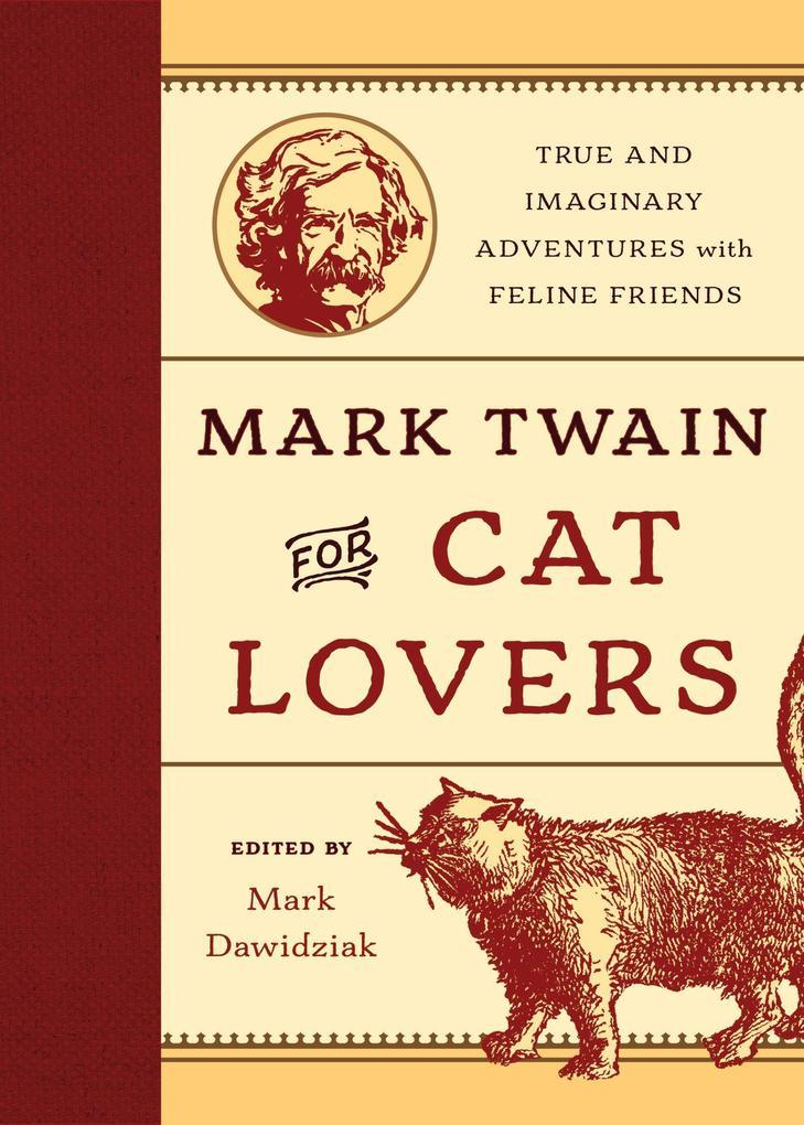 Mark Twain for Cat Lovers als eBook Download von