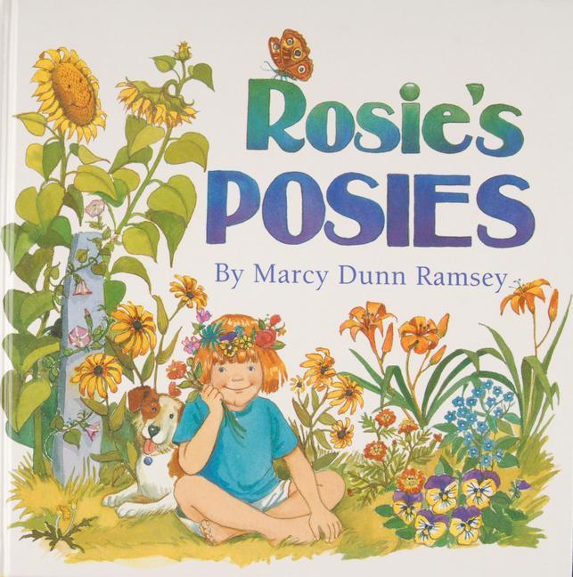 Rosie's Posies als Buch
