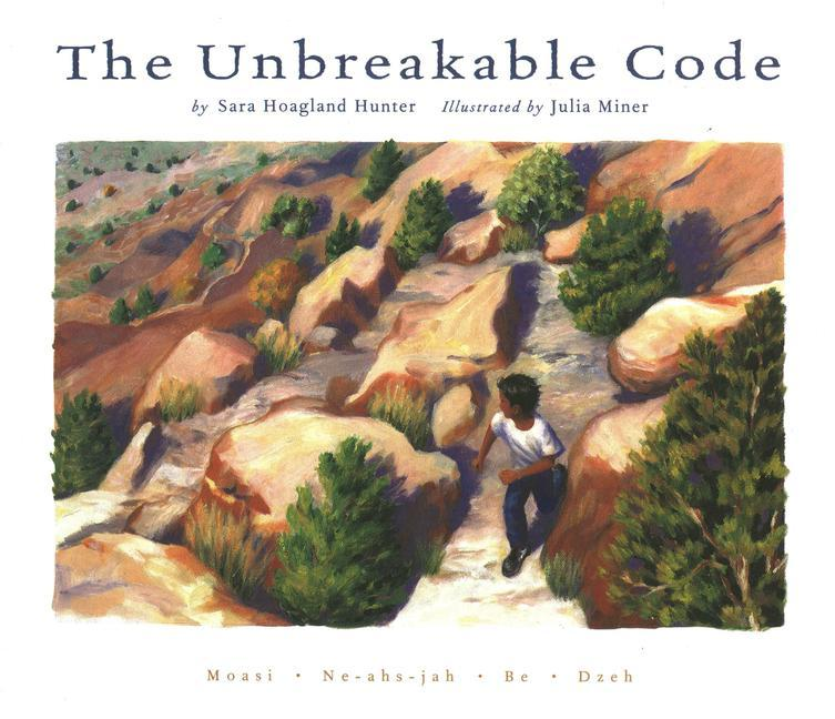 The Unbreakable Code als Buch