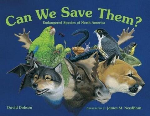 Can We Save Them? als Taschenbuch