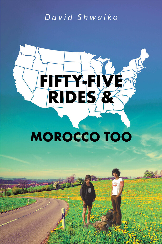 Fifty-Five Rides and Morocco Too als eBook Down...