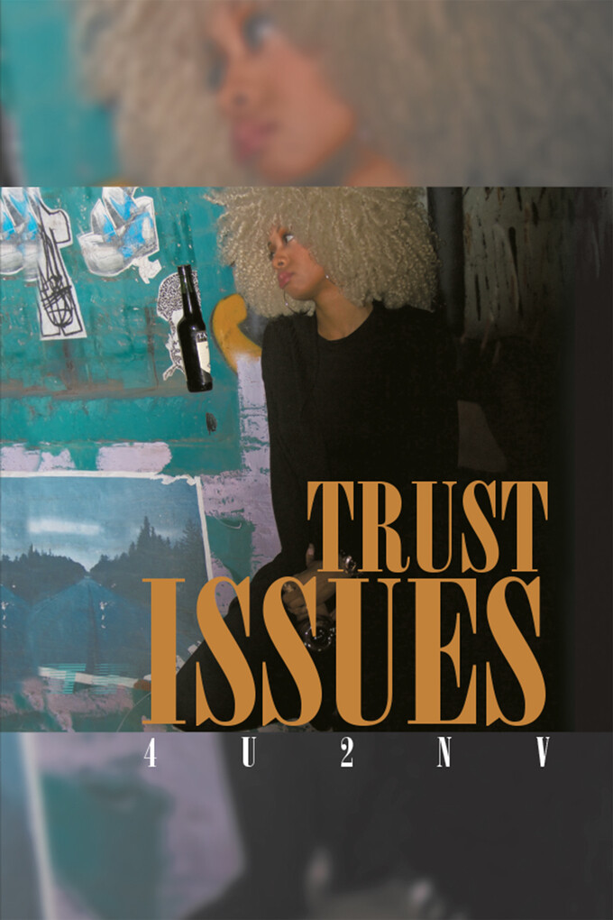 Trust Issues als eBook Download von 4U2NV