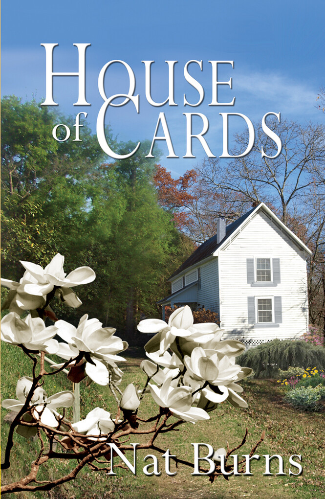 House of Cards als eBook Download von Nat Burns
