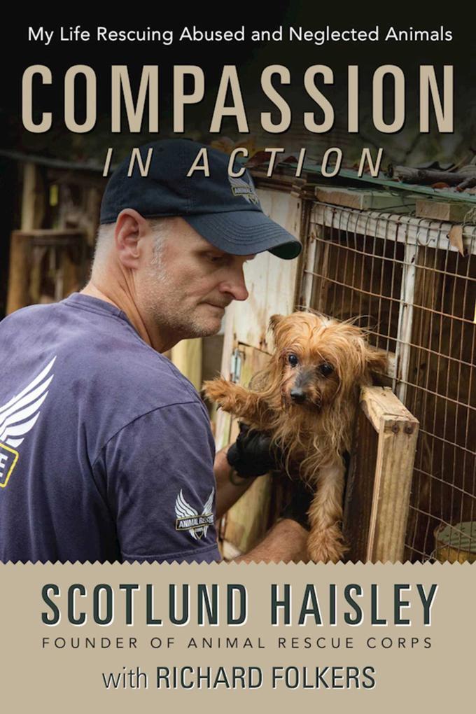 Compassion in Action als eBook Download von Sco...