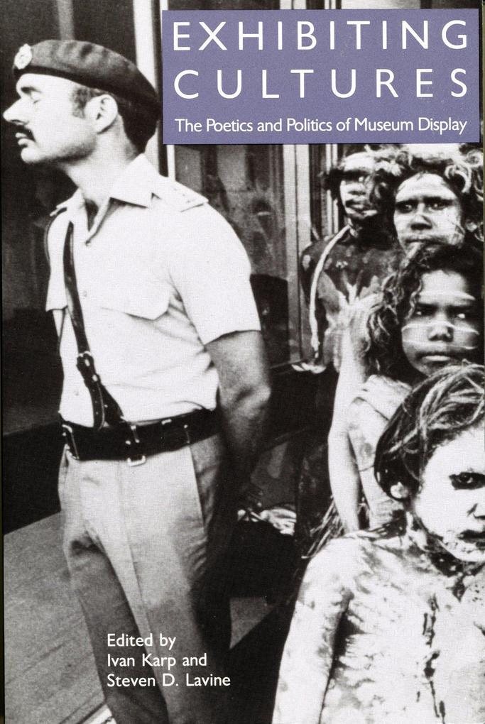 Exhibiting Cultures: Exhibiting Cultures als Taschenbuch