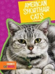 American Shorthair Cats als eBook Download von ...