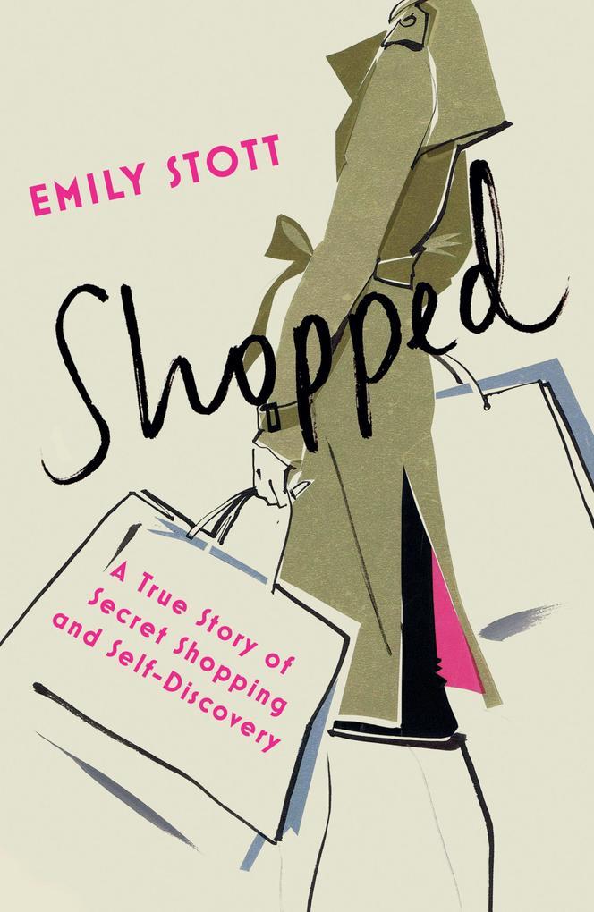 Shopped als eBook Download von Emily Stott
