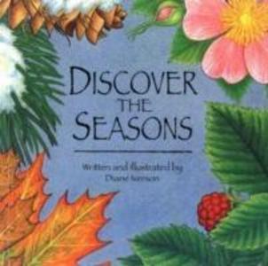 Discover the Seasons als Taschenbuch