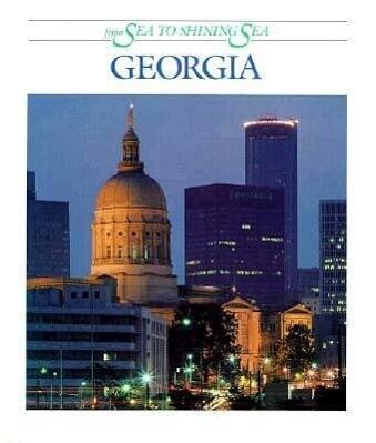 Georgia - Stss als Buch