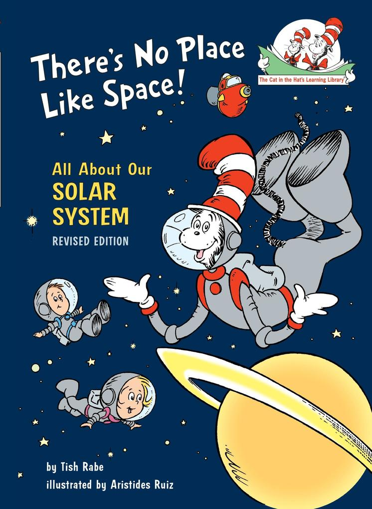 There's No Place Like Space: All about Our Solar System als Buch