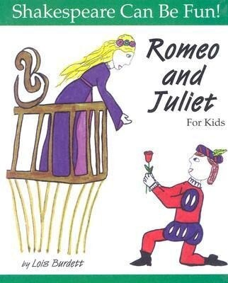 Romeo and Juliet for Kids als Buch
