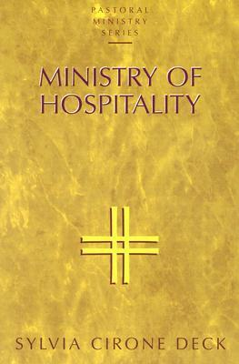 Ministry of Hospitality als Taschenbuch