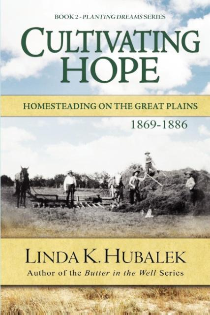 Cultivating Hope als Taschenbuch