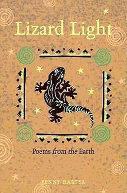 Lizard Light: Poems from the Earth als Taschenbuch