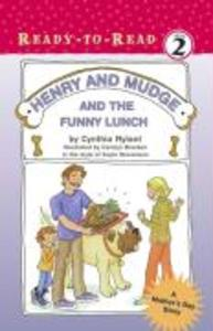 Henry and Mudge and the Funny Lunch als Buch