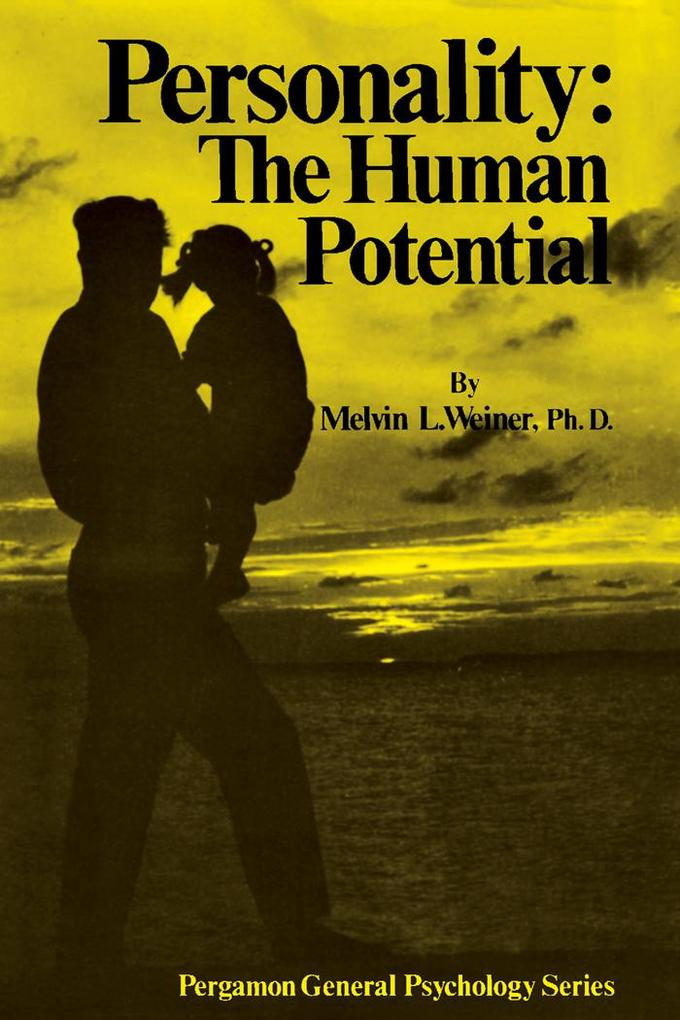 Personality: The Human Potential als eBook Down...