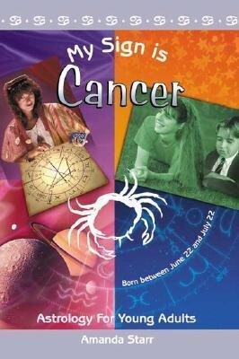 My Sign Is Cancer als Taschenbuch