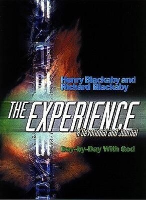 The Experience: Day by Day with God: A Devotional and Journal als Buch