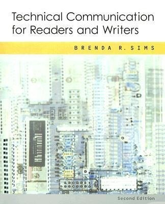 Technical Communication for Readers and Writers als Buch