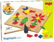 HABA - Nagelspiel Zack