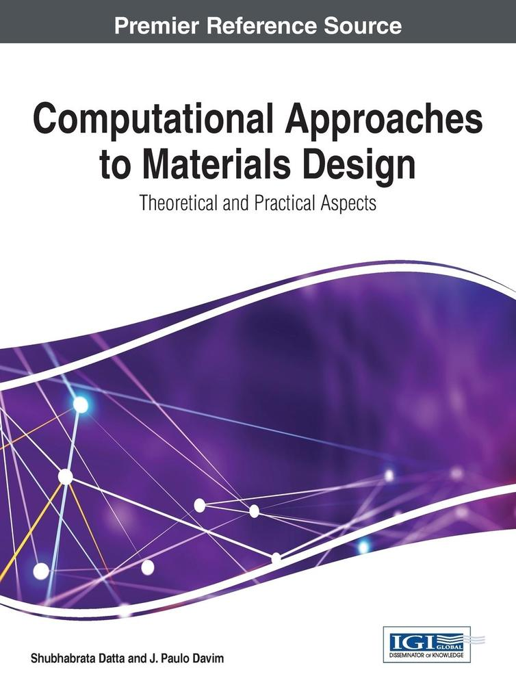 Computational Approaches to Materials Design al...
