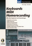 Keyboards MIDI Homerecording