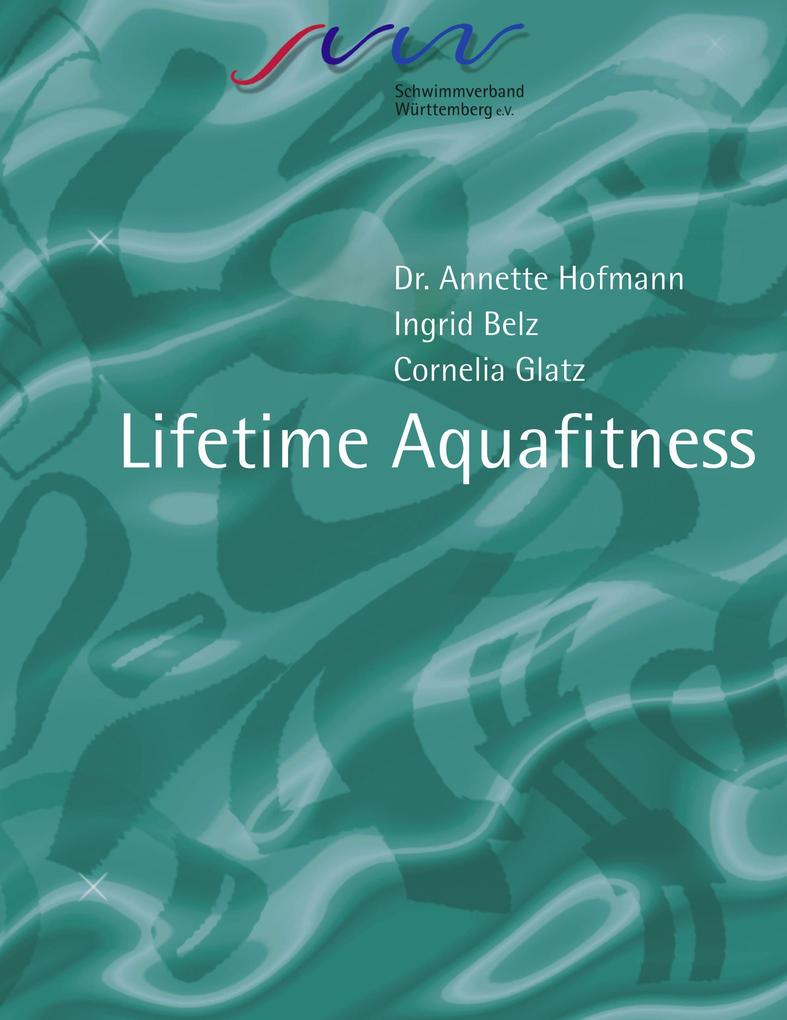 Lifetime Aquafitness als Buch